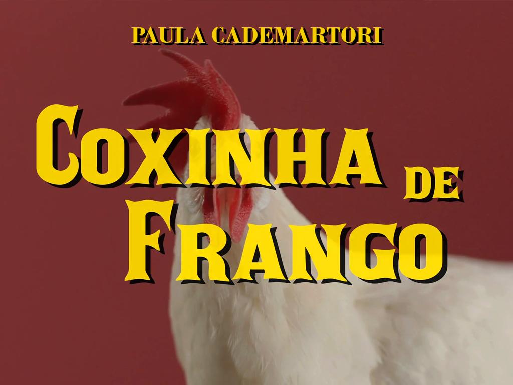 COXINHa-de-frango